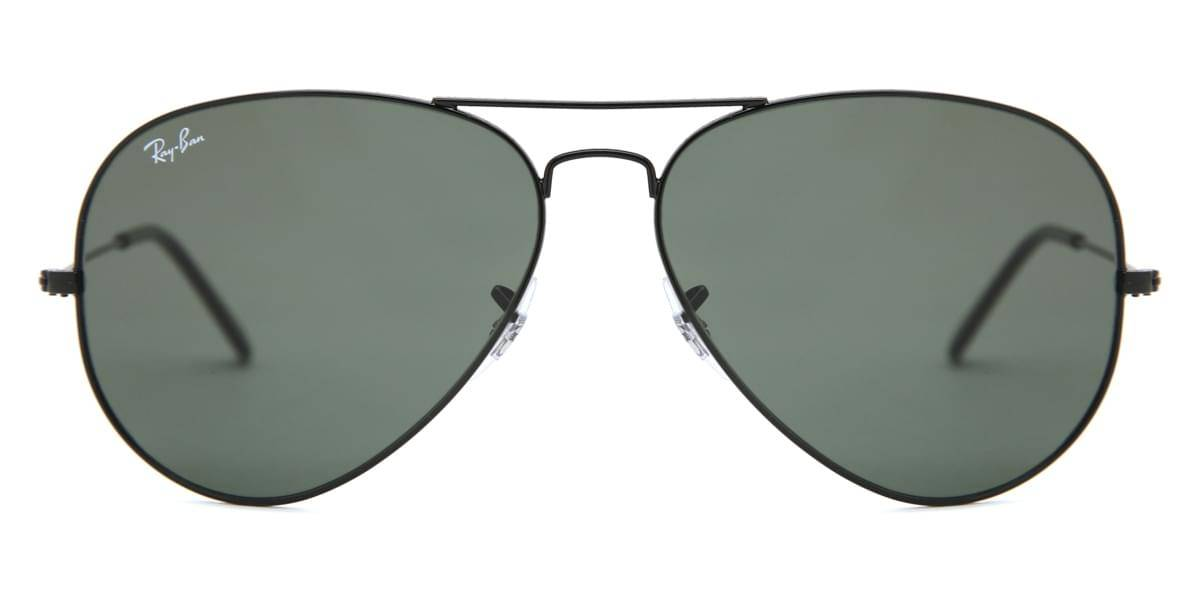 Image of Ray-Ban Aurinkolasit RB3026 Aviator Large Metal II L2821