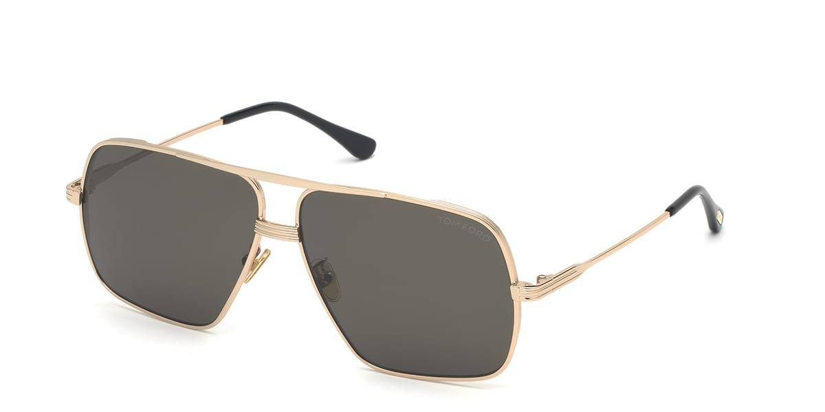 Image of Tom Ford Aurinkolasit FT0735-H 28A