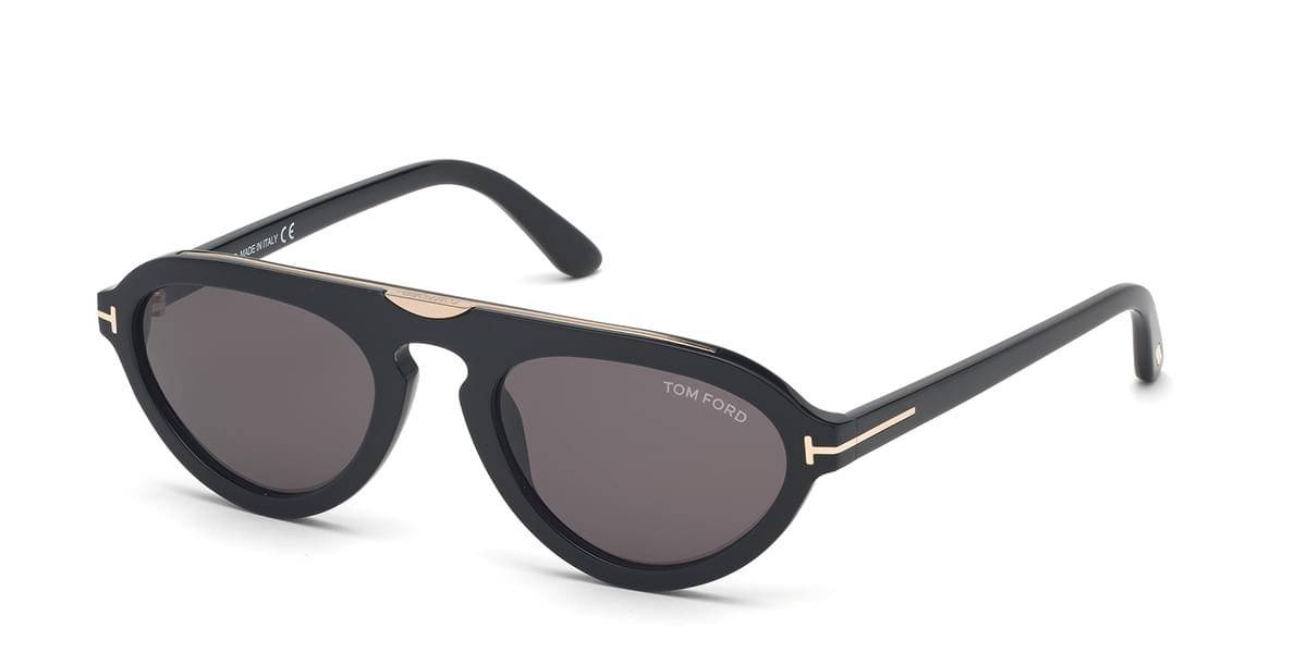Image of Tom Ford Aurinkolasit FT0737 01A