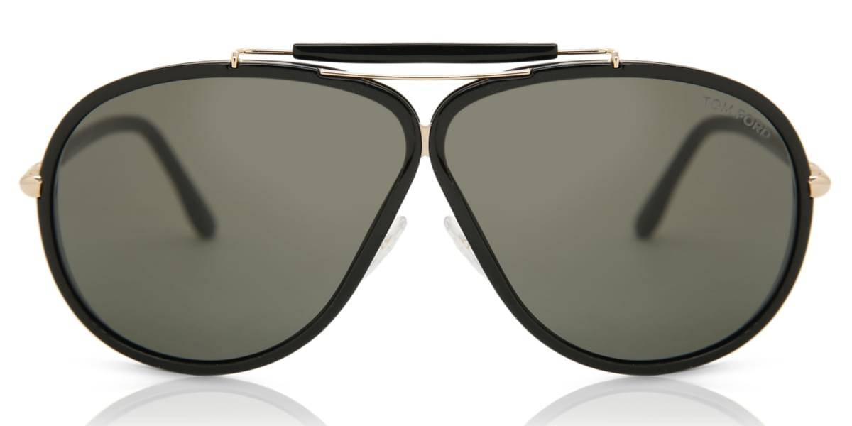 Image of Tom Ford Aurinkolasit FT0509 01A