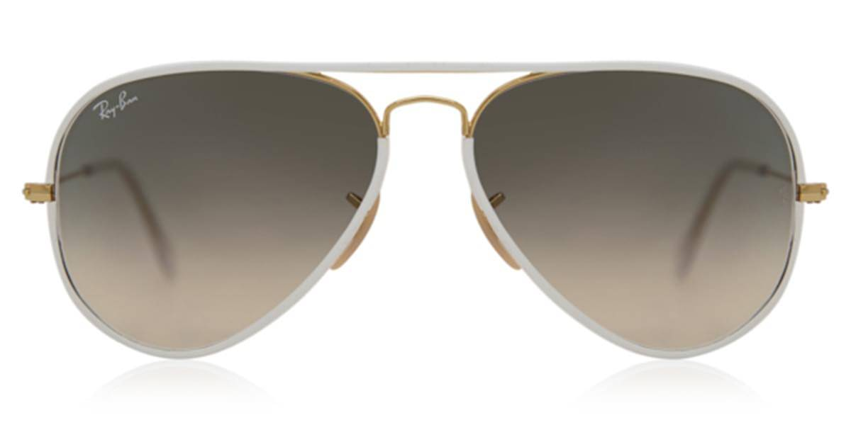 Image of Ray-Ban Aurinkolasit RB3025JM Aviator Full Color 146/32