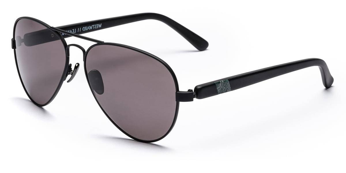 Westward Leaning Aurinkolasit Concorde Polarized 24