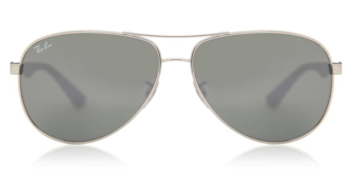 Image of Ray-Ban Tech Aurinkolasit RB8313 Carbon Fibre 003/40