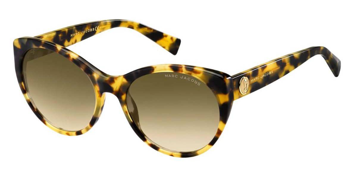Image of Marc Jacobs Aurinkolasit MARC 376/S C9B/GA