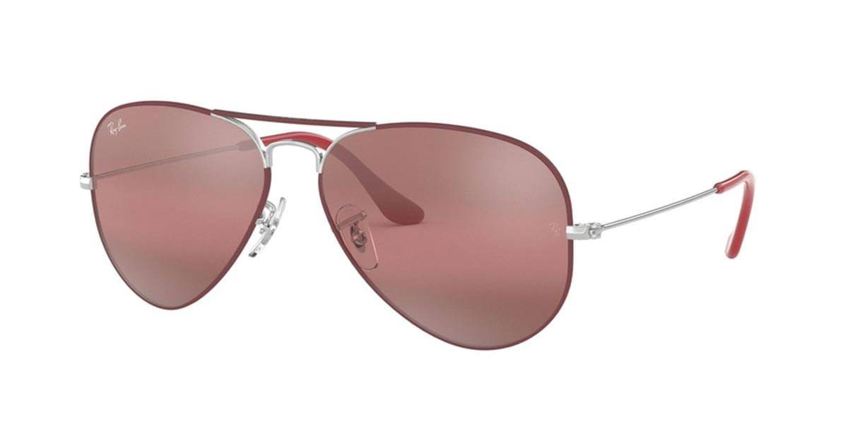 Image of Ray-Ban Aurinkolasit RB3025 Aviator Large Metal 9155AI
