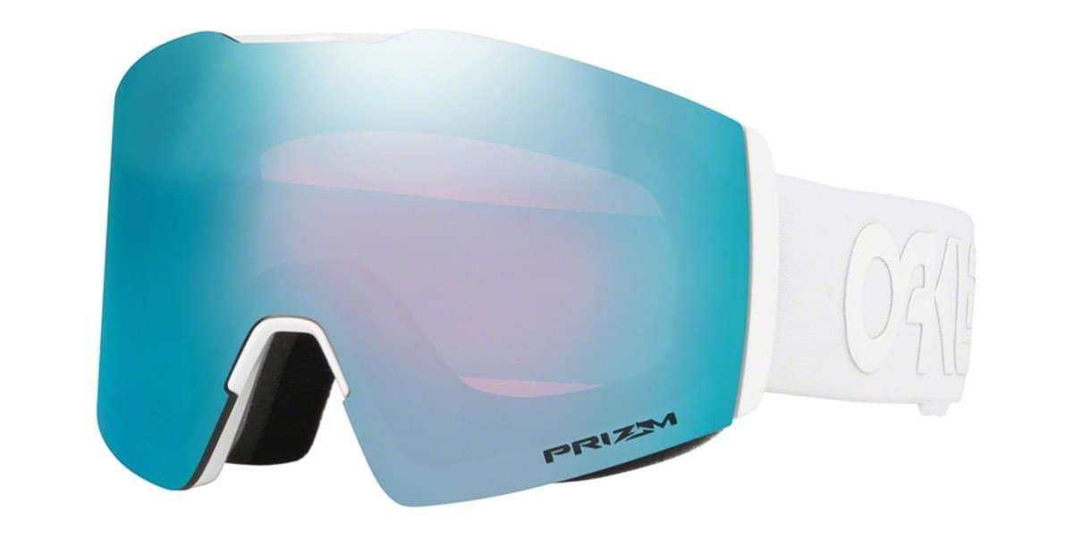 Image of Oakley Goggles Aurinkolasit Oakley OO7099 FALL LINE XL 709911