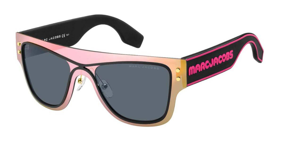 Image of Marc Jacobs Aurinkolasit MARC 354/S MU1/IR