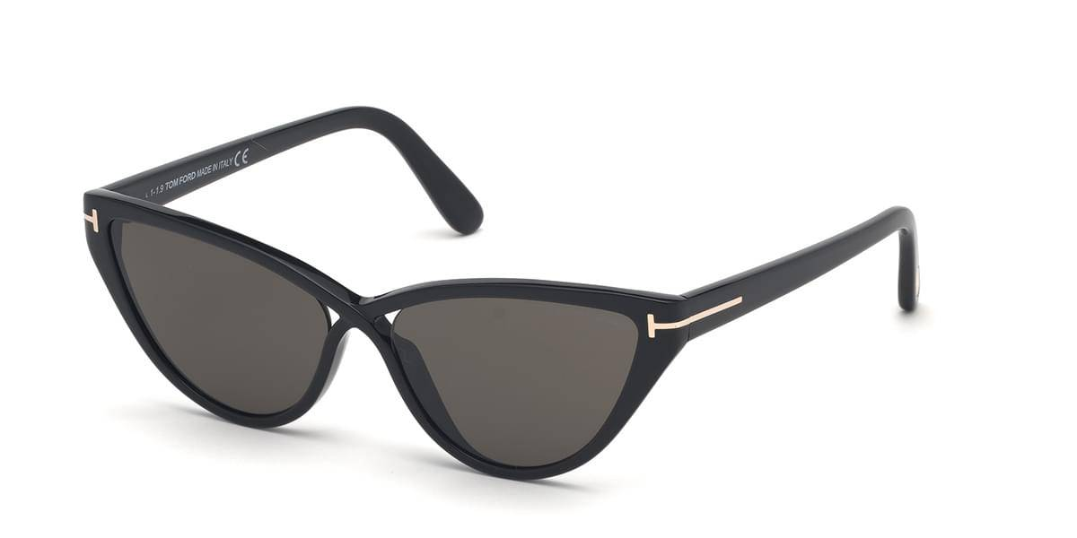 Image of Tom Ford Aurinkolasit FT0740 CHARLIE-02 01A