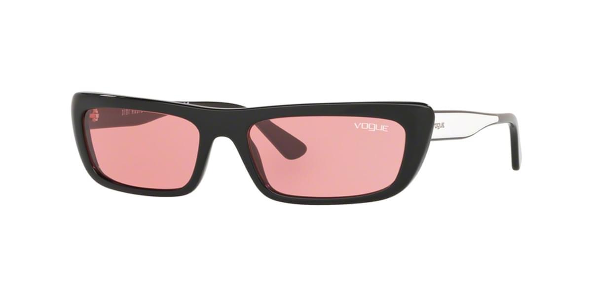 Image of Vogue Eyewear Aurinkolasit VO5283S W44/84