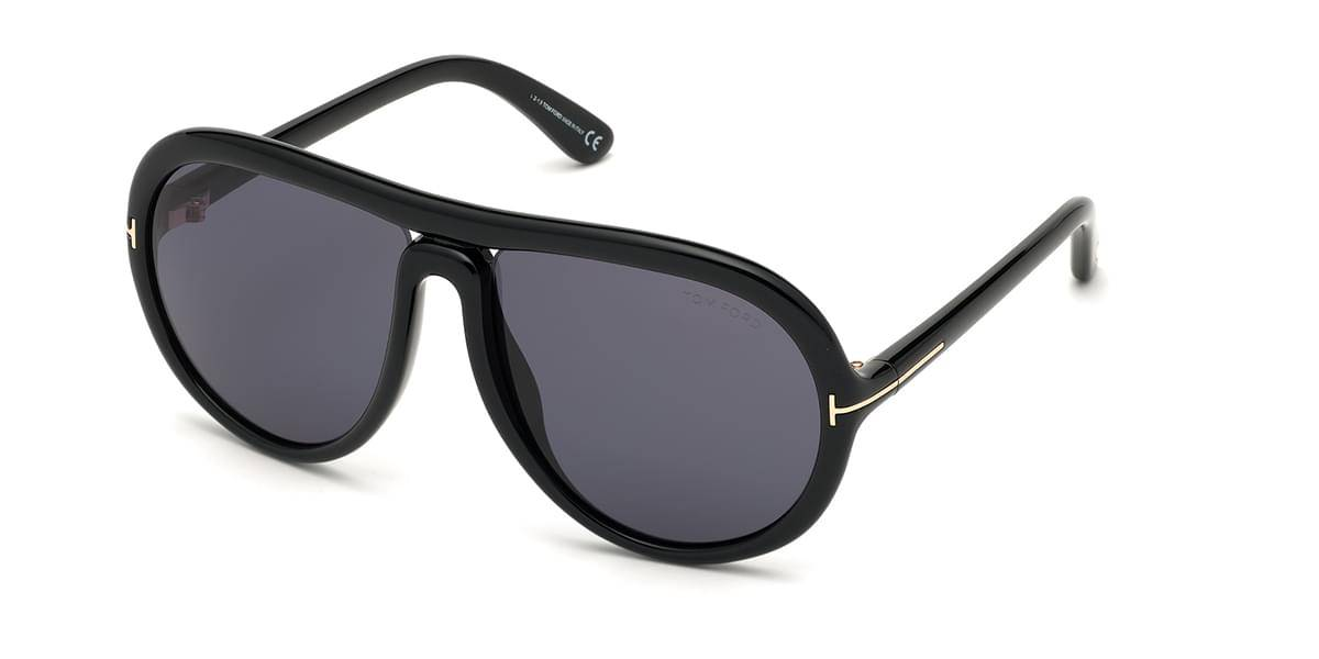 Image of Tom Ford Aurinkolasit FT0768 01A
