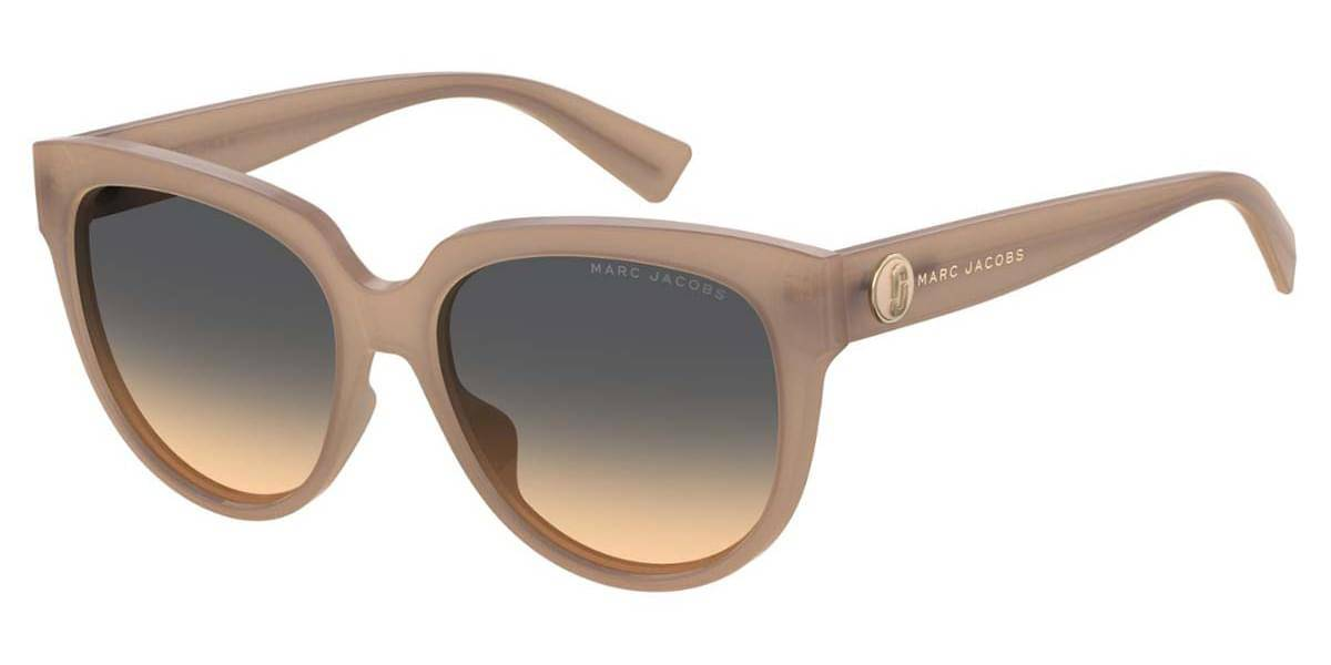 Image of Marc Jacobs Aurinkolasit MARC 378/S HAM/GA