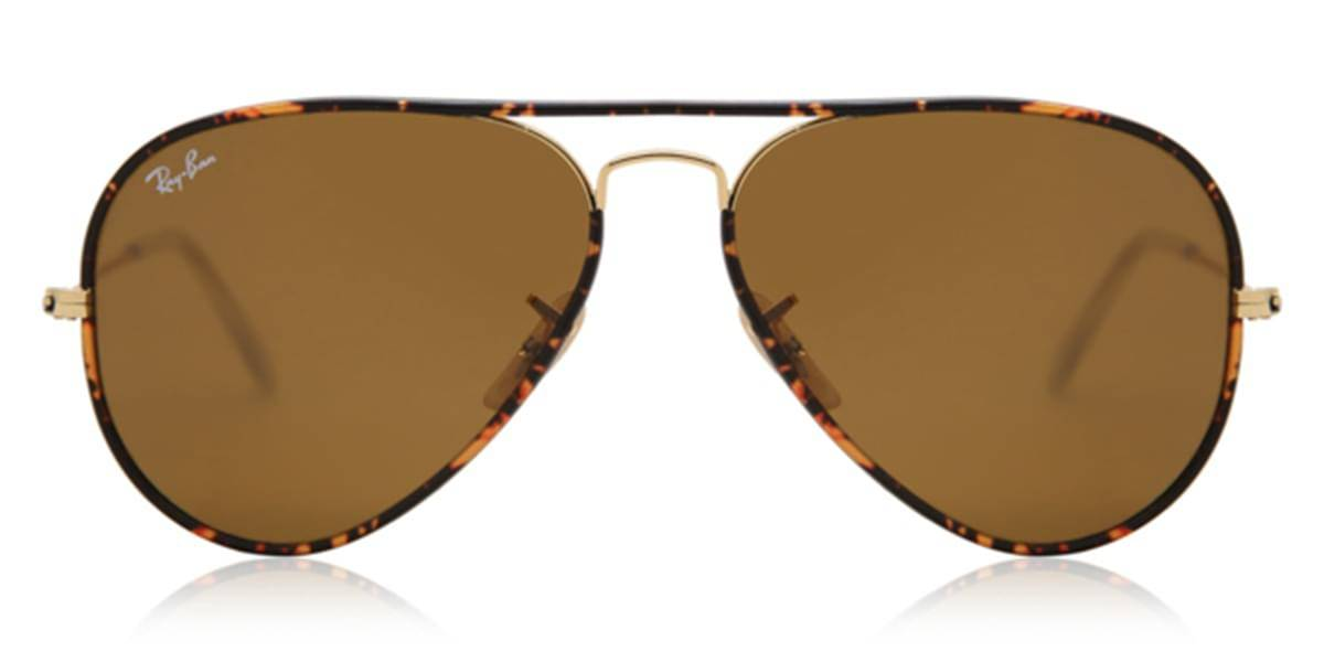 Image of Ray-Ban Aurinkolasit RB3025JM Aviator Full Color 001