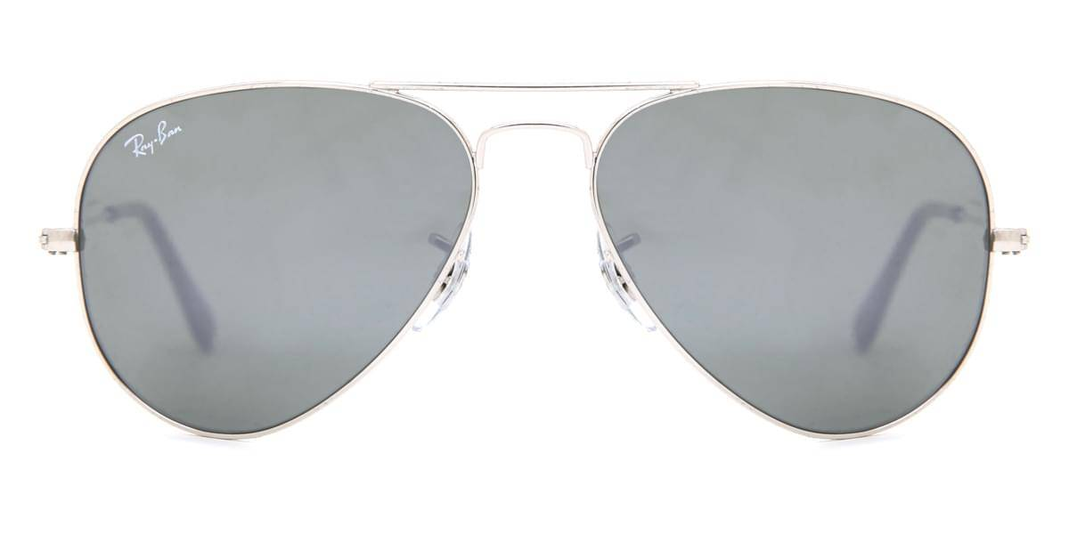 Image of Ray-Ban Aurinkolasit RB3025 Aviator Large Metal W3275