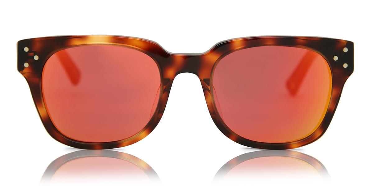 Spektre Aurinkolasit Semper Adamas SE03C/Havana (Orange Mirror)