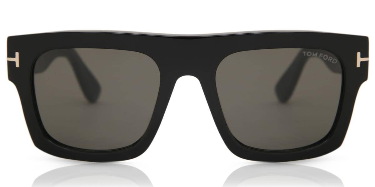 Image of Tom Ford Aurinkolasit FT0711 01A