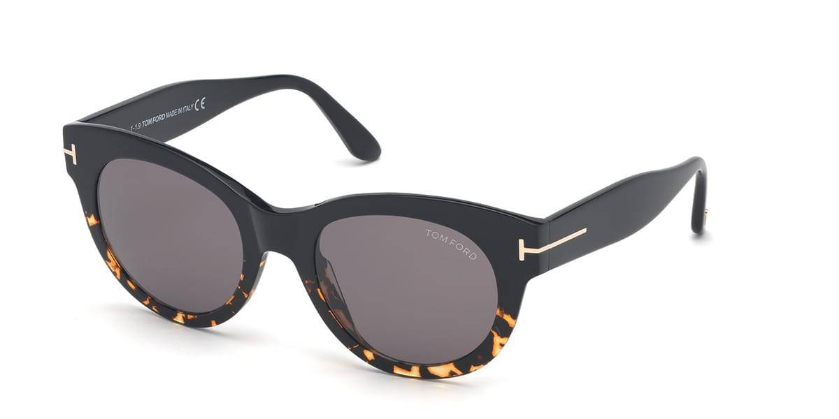 Image of Tom Ford Aurinkolasit FT0741 56A