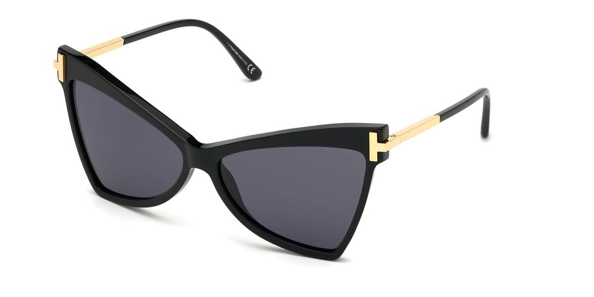Image of Tom Ford Aurinkolasit FT0767 01A
