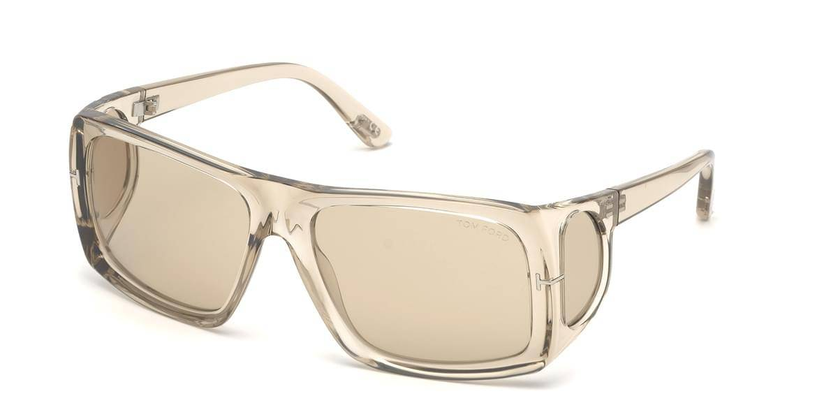 Image of Tom Ford Aurinkolasit FT0730 RIZZO 20A