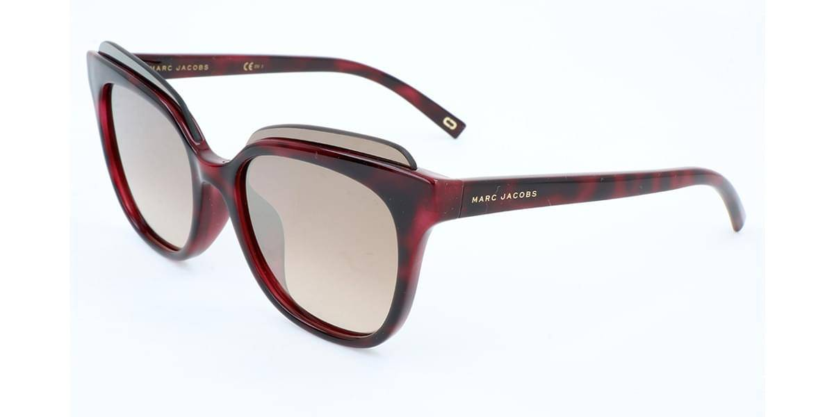 Image of Marc Jacobs Aurinkolasit MARC 157/F/S Asian Fit N8S