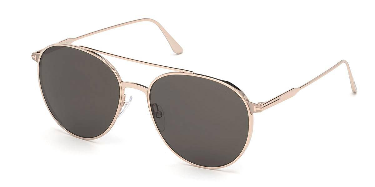 Image of Tom Ford Aurinkolasit FT0691 TOMASSO 28A