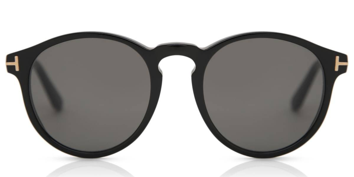 Image of Tom Ford Aurinkolasit FT0591 01A