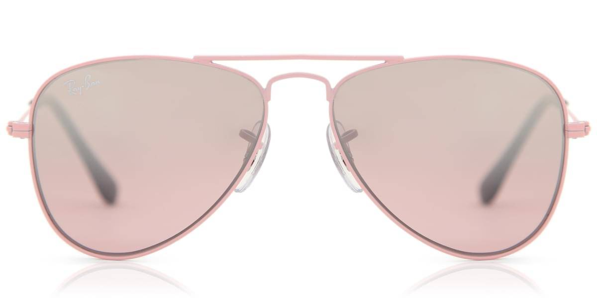 Image of Ray-Ban Junior Aurinkolasit RJ9506S Aviator 211/7E