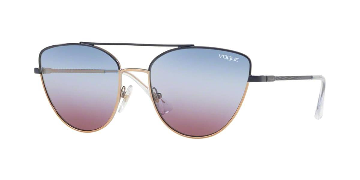 Image of Vogue Eyewear Aurinkolasit VO413S 50750K