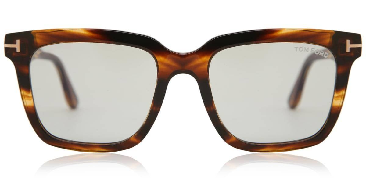 Image of Tom Ford Aurinkolasit FT0646 55A