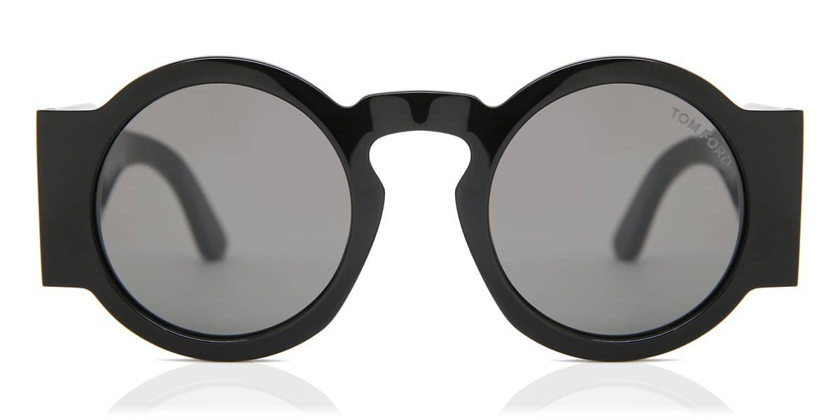 Image of Tom Ford Aurinkolasit FT0603 01A