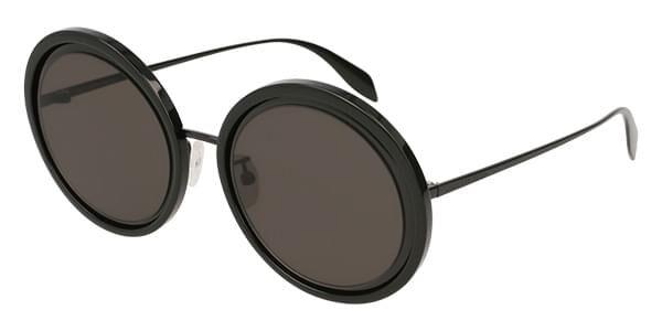 Alexander McQueen Aurinkolasit AM0150S 001