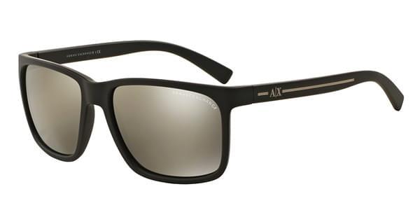 Image of Giorgio Armani Aurinkolasit AX4041SF Asian Fit 80625A