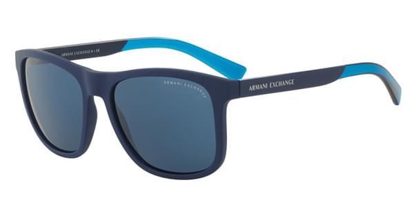 Image of Giorgio Armani Aurinkolasit AX4049SF Asian Fit 818380