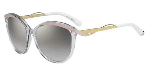 Christian Dior Aurinkolasit  METAL EYES 1 6OB/IQ