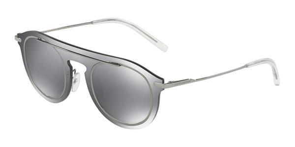 Dolce & Gabbana Aurinkolasit DG2169 Man Display 04/6G