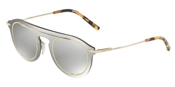 Dolce & Gabbana Aurinkolasit DG2169 Man Display 488/6G