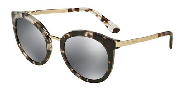 Image of Dolce & Gabbana Aurinkolasit DG4268F Asian Fit 28886G