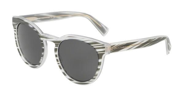 Image of Dolce & Gabbana Aurinkolasit DG4285F Asian Fit 305087