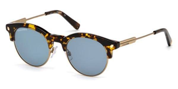 Dsquared2 Aurinkolasit DQ0273 Connor 52V