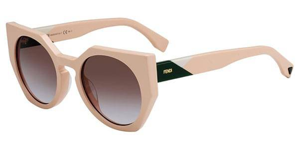 Fendi Aurinkolasit FF 0151/S FACETS 35J/QR