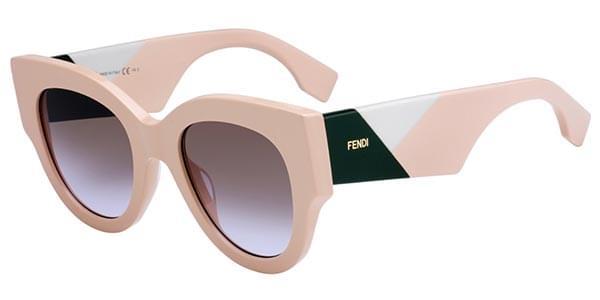 Fendi Aurinkolasit FF 0264/S 35J/QR