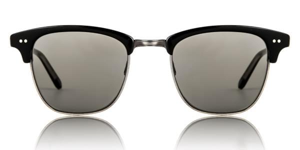 Garrett Aurinkolasit Lincoln Black Pewter 2026 BK-PW/PGY