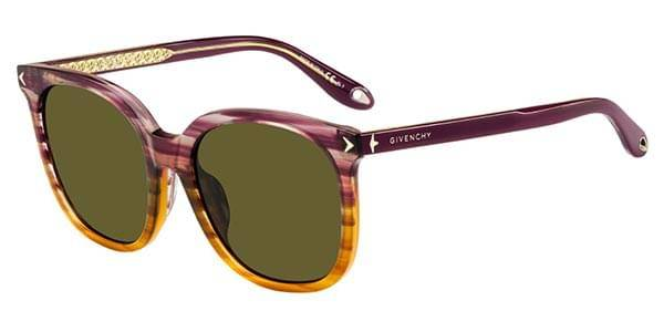Image of Givenchy Aurinkolasit GV 7085/F/S Asian Fit FF6/70