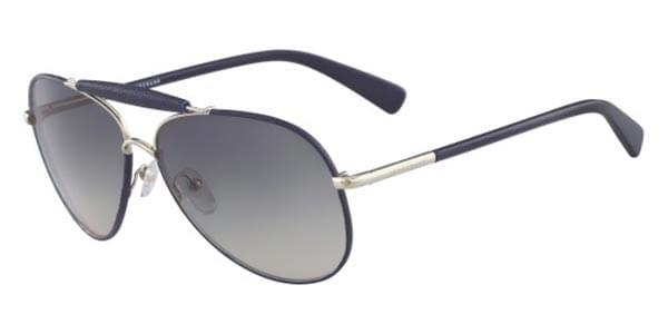 Longchamp Aurinkolasit LO100SL 719