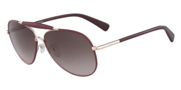 Longchamp Aurinkolasit LO100SL 772