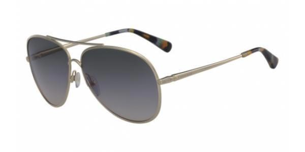 Longchamp Aurinkolasit LO104S 719
