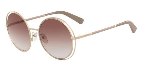 Longchamp Aurinkolasit LO105SL 716