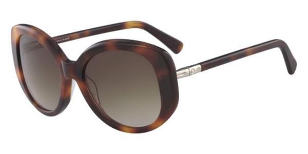 Longchamp Aurinkolasit LO601S 214