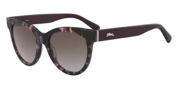 Longchamp Aurinkolasit LO602S 271