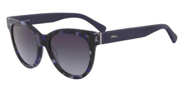 Longchamp Aurinkolasit LO602S 461