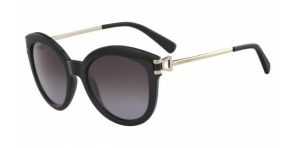 Longchamp Aurinkolasit LO604S 001